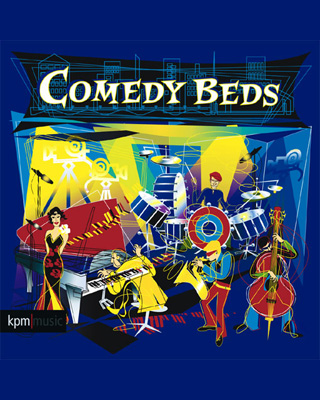 Comedy Beds